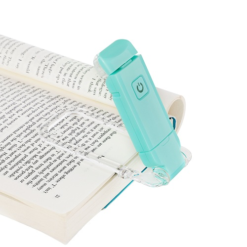 USB Rechargeable Book Reading Light