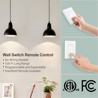 Remote Control Outlet